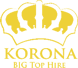 Korona Big Top Hire
